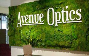Avenue optics mos wand