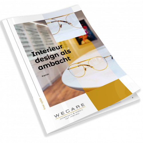 Wecare Magazine 04-2021